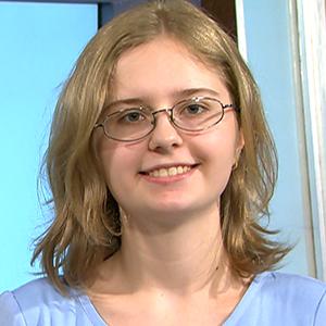 Anna Mokhnatko