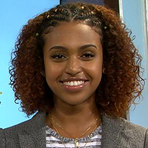 Marion Teshome
