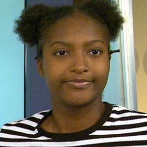 Nyisha Smith