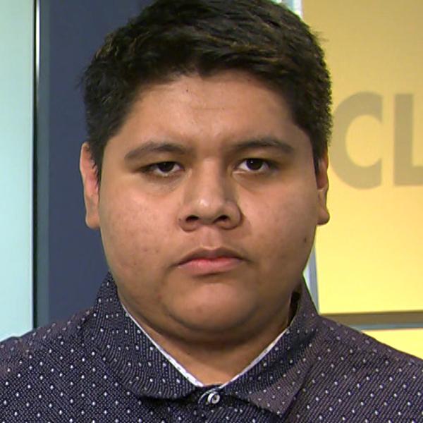 Cristian Garcia Flores