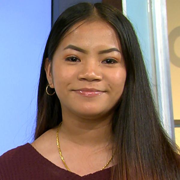 Anissa Sunuwar