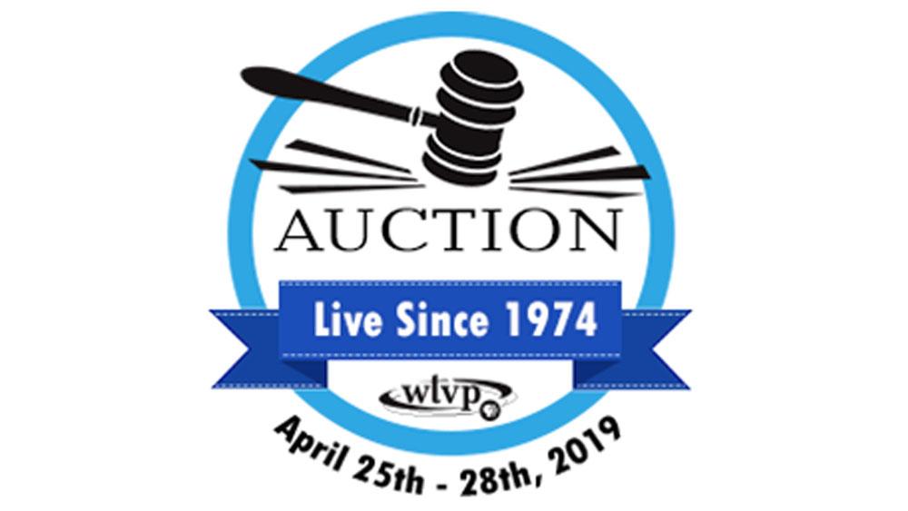Auction 2019