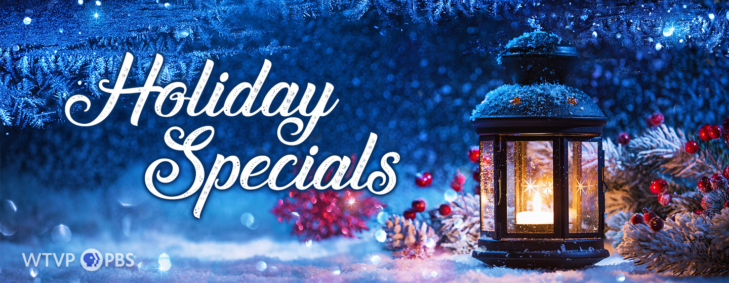 Holiday Special - WTVP