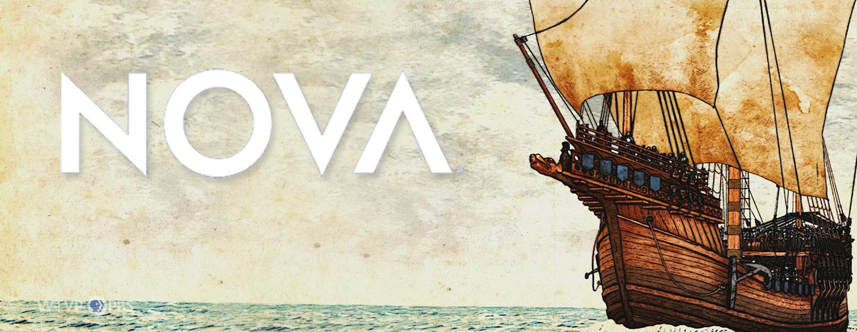Nova - Wooden Ship
