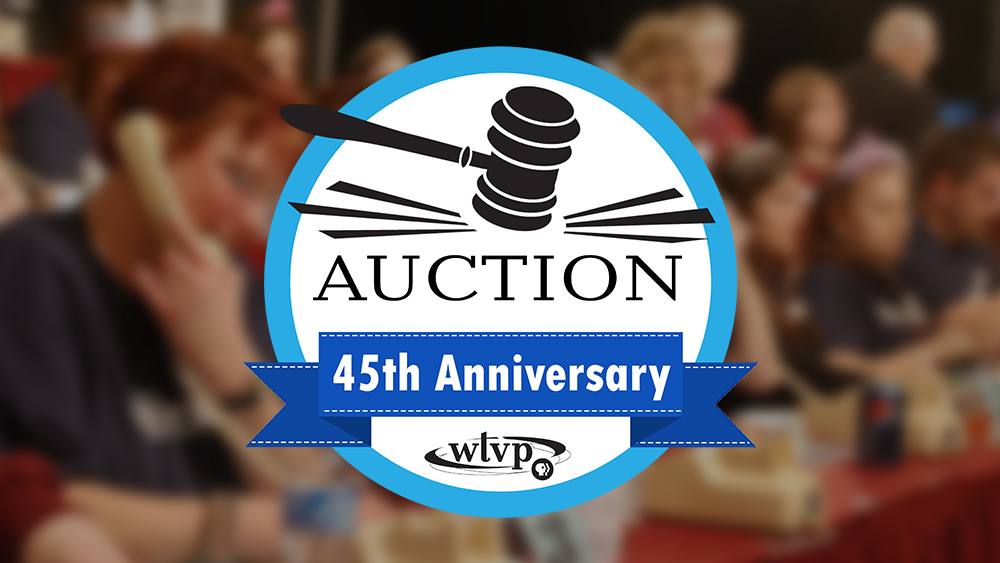 WTVP Auction