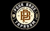 Pour Bros Taproom Logo