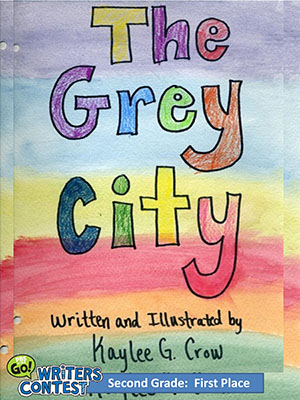 "Second Grade: ""The Gray City"""