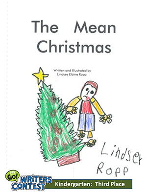 "Kindergarten: ""The Mean Christmas"""