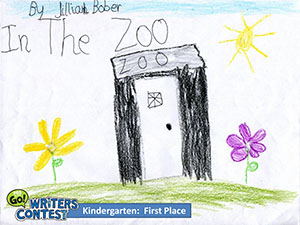 "Kindergarten: ""In the Zoo"""