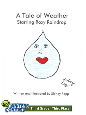 "Third Grade: ""A Tale of Weather"""