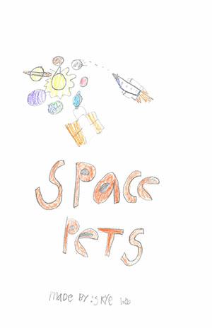 """Kindergarten: """"Space Pets"""""""