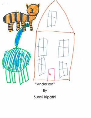 """Kindergarten: """"Anderson"""""""