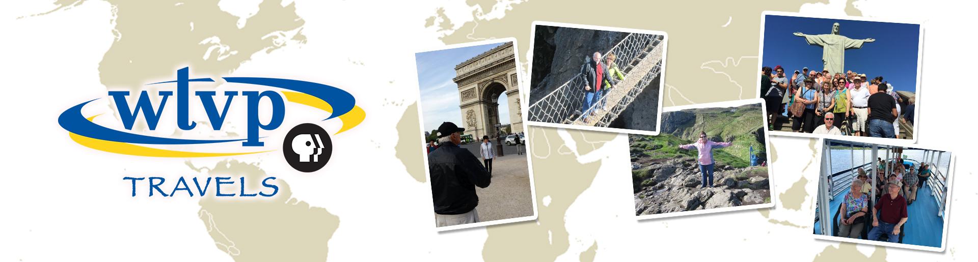 WTVP Travels Header