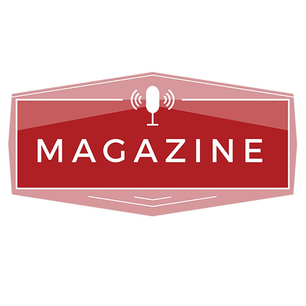 WUCF FM - Magazine Podcast