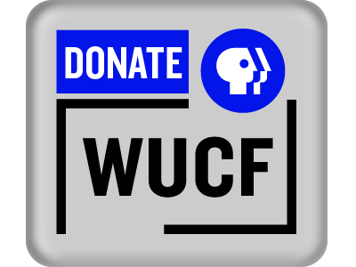 Donate to WUCF TV
