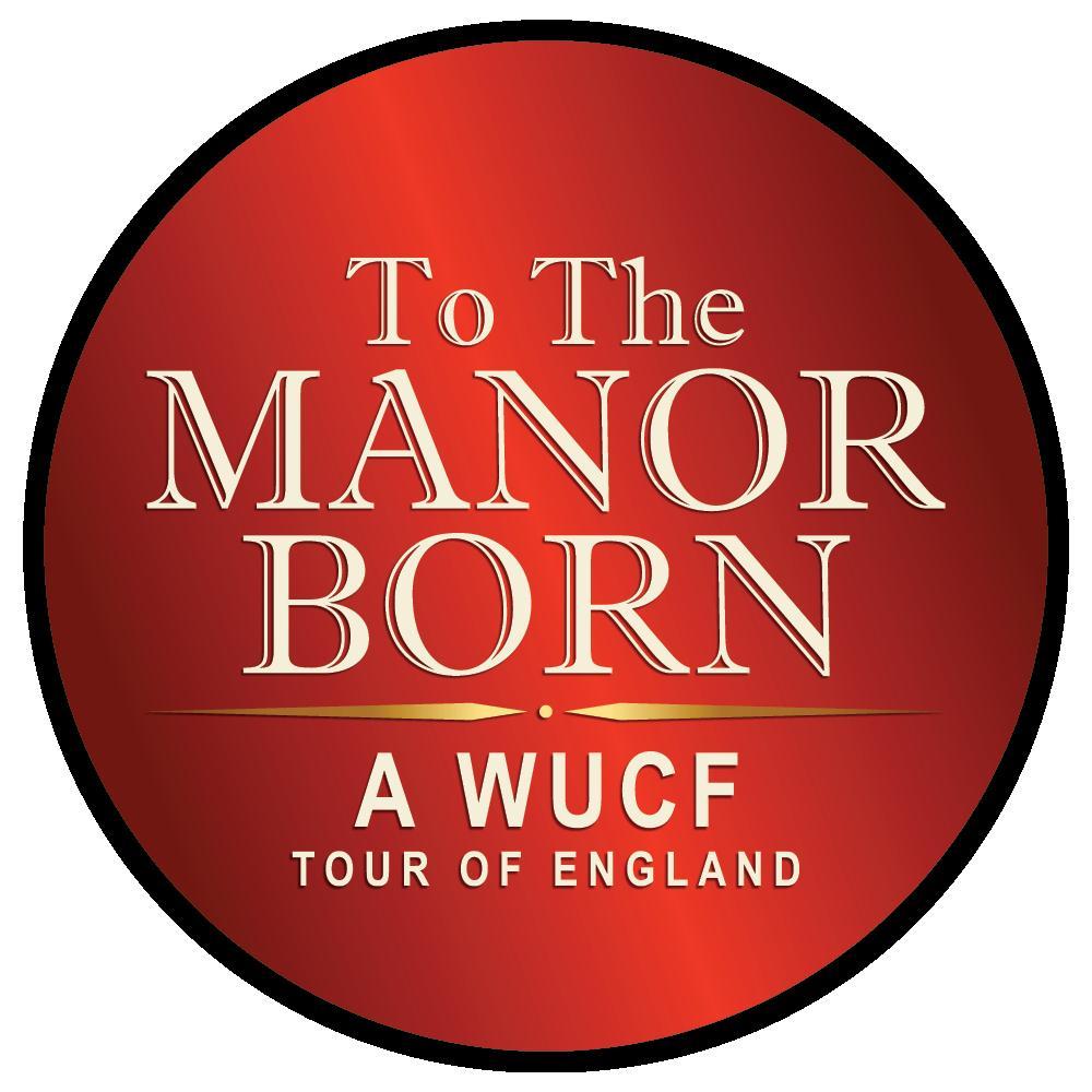 WUCF Travel Club- England Trip