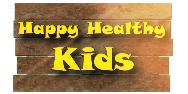 Happy Healthy Kids Videos