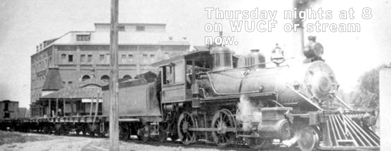 WUCF | Central Florida Roadtrip