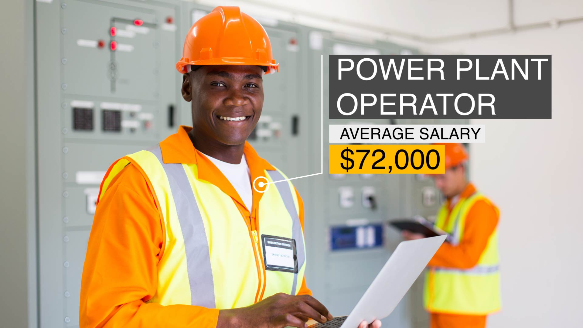 Power Plant Operator