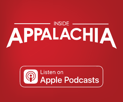 Inside Appalachia: Listen on Apple Podcasts