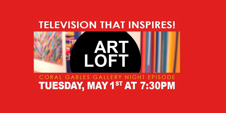 Art Loft Grant