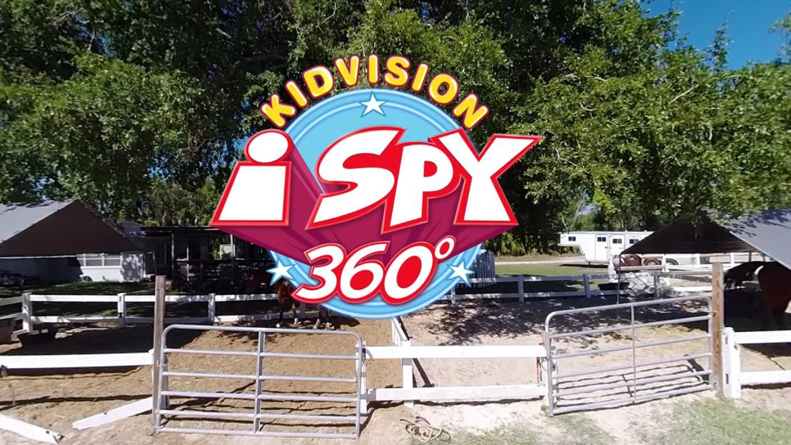 KidVision iSpy 360°