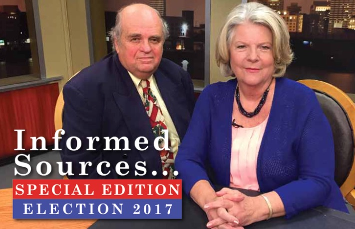 Informed Sources Special Edition: Election 2017