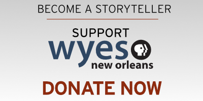 Support WYES - Donate Now