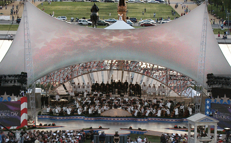 National Memorial Day Concert