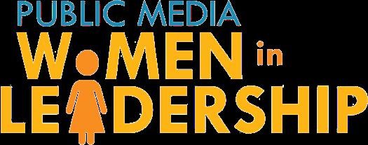 Public Media Women in Leadership